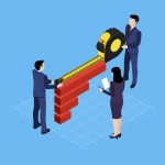 Measuring customers' experience