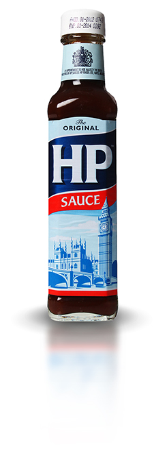 The Nations Favourite - HP Sauce