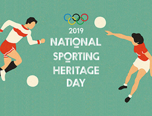 National Sporting Heritage Day
